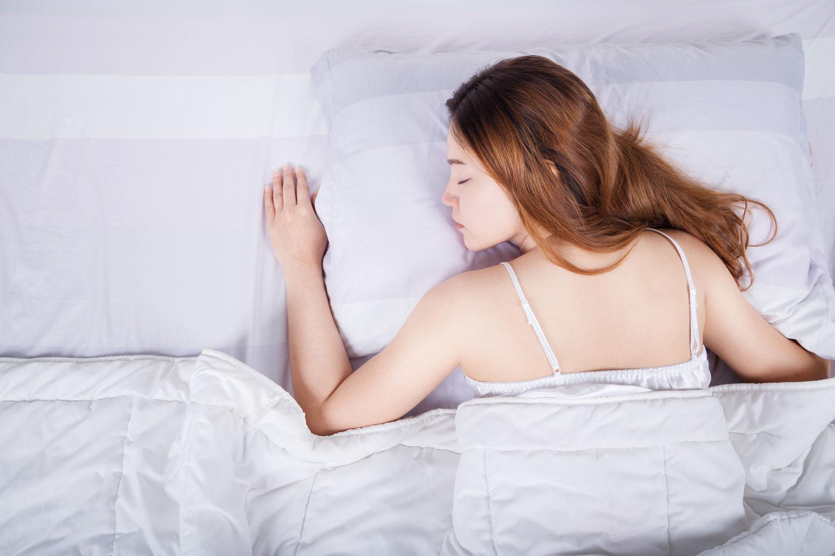 Jak spać bez bólu szyi i głowy poduszka anatomiczna ortopedyczna do spania
